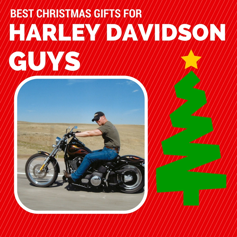 harley davidson christmas gifts for men